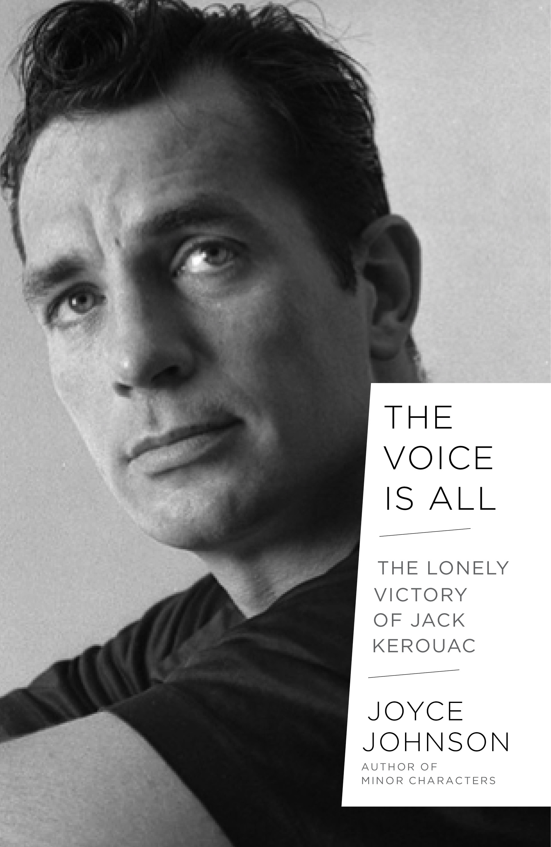 Jack Kerouac joyce johnson